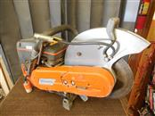 HUSQVARNA CONCRETE SAW K760